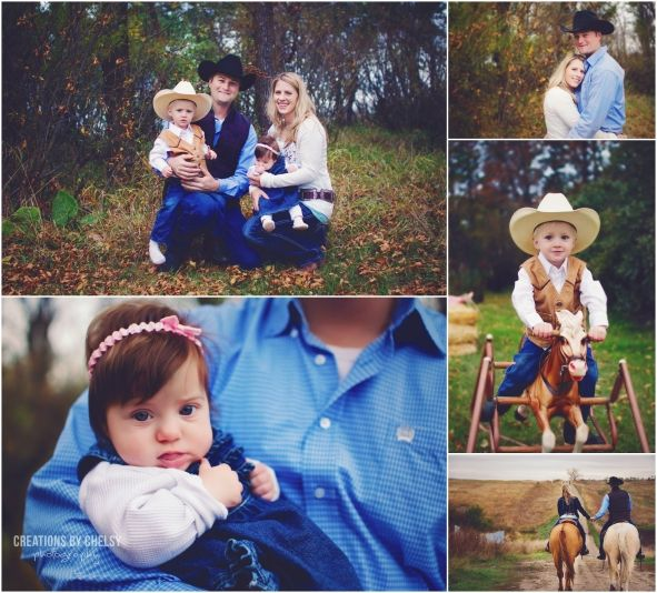 western family photos, cowboy family photos, north dakota photographer.