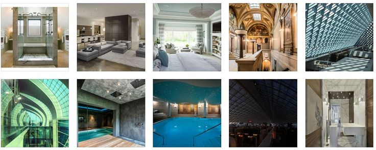 Interior Design Ideas – October 9, 2014
