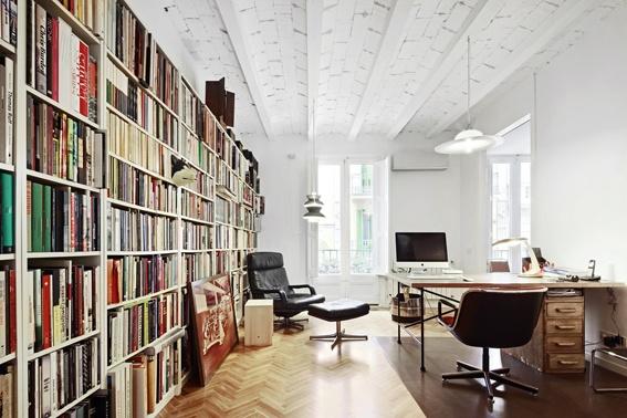 apartamento en el Raval | flexoarquitectura | http://www.flexoarquitectura.com/index.php?/obras/2009-10-raval-apartment-conversion/#