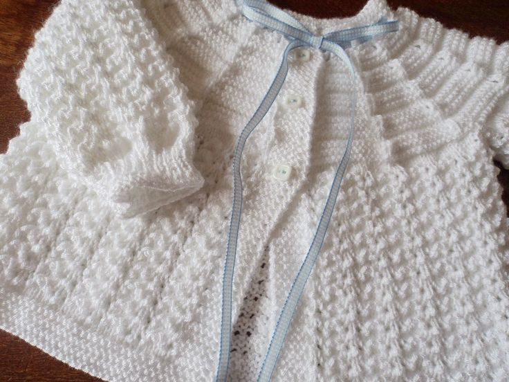 Super 136 best casaquinho bebe images on Pinterest | Baby knits, Knit  TF67