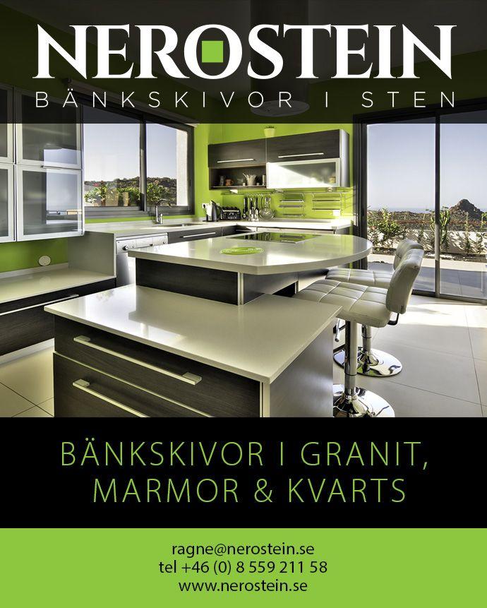 NeroStein www.nerostein.se