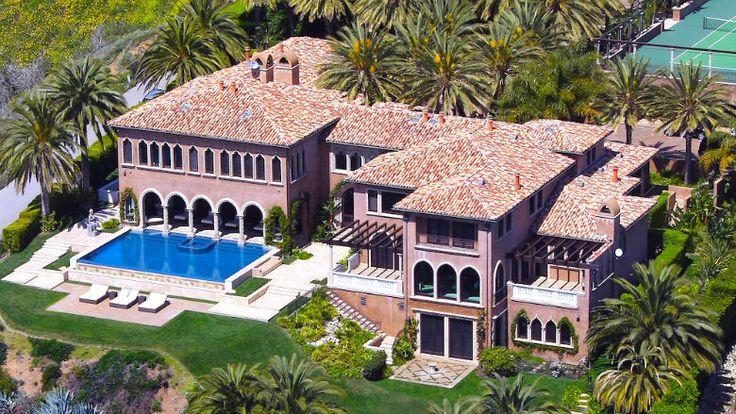 Mansiones de Beyoncé