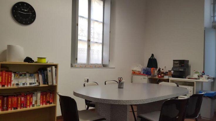 "Coworking Space in Barlassina @ Feria srl. Cowo® Coworking Network. + info: <a href=""http://CoworkingProject.com"" rel=""nofollow"">CoworkingProject.com</a>"