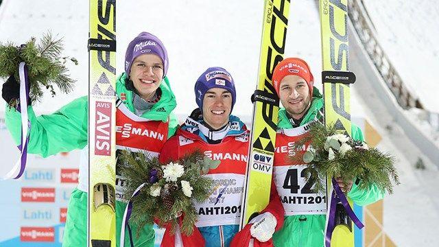SJ WSC Lahti 2017 - Men NH