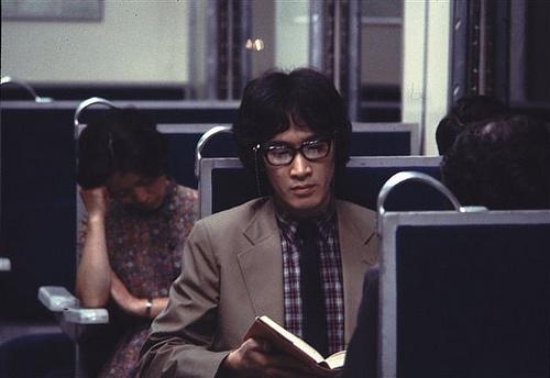 Yusaku Matsuda