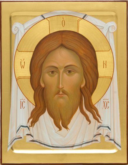 икона «Спас Нерукотворный»