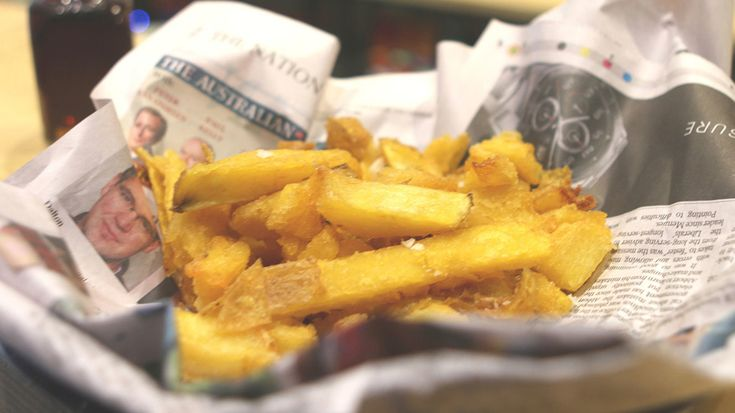 6 Of The Best Places To Get Hot Chips In Sydney