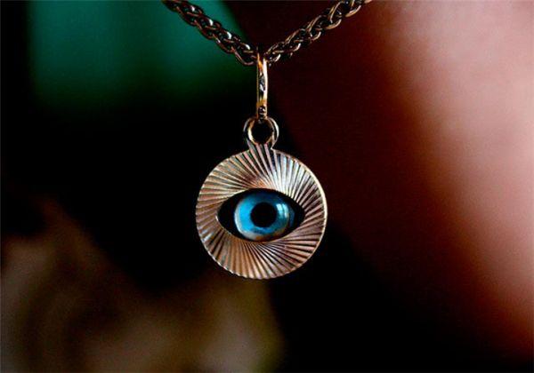Το κακό μάτι και οι »μυστικές» ευχές που το διώχνουν!