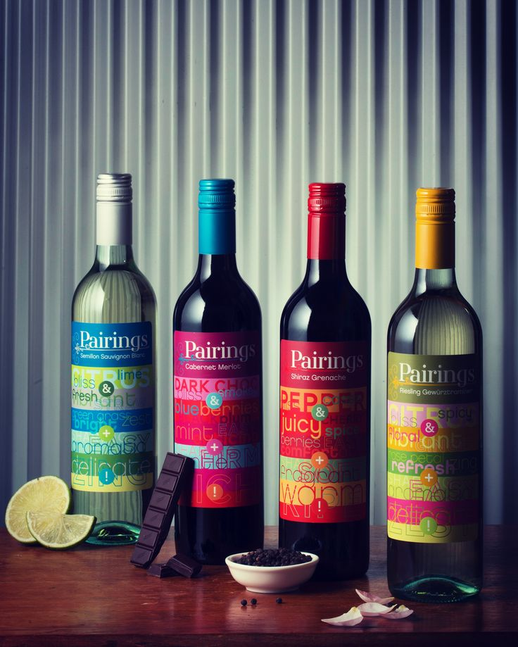Often wonder which featured flavour notes & aromatics are featured in a wine? Well, we make it super easy! Our bottles have all the words you want to know, on the front of the label! Citrus, dark chocolate, pepper, you'll know what to expect when you open the bottle! Wine: https://m.danmurphys.com.au/list/pairings-wines