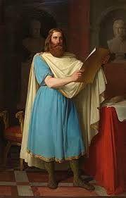 (11) 484 – 28 de diciembre, Alarico II sucede a Eurico en el trono visigodo. Gobierna la península Ibérica salvo Galicia y las montañas vascas.