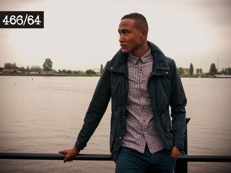 466/64 - Amsterdam