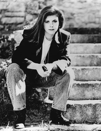 Charles Dickins Gallery - Kirsty MacColl