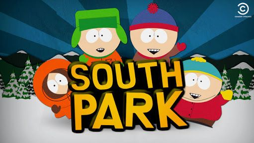 south park - Google 検索