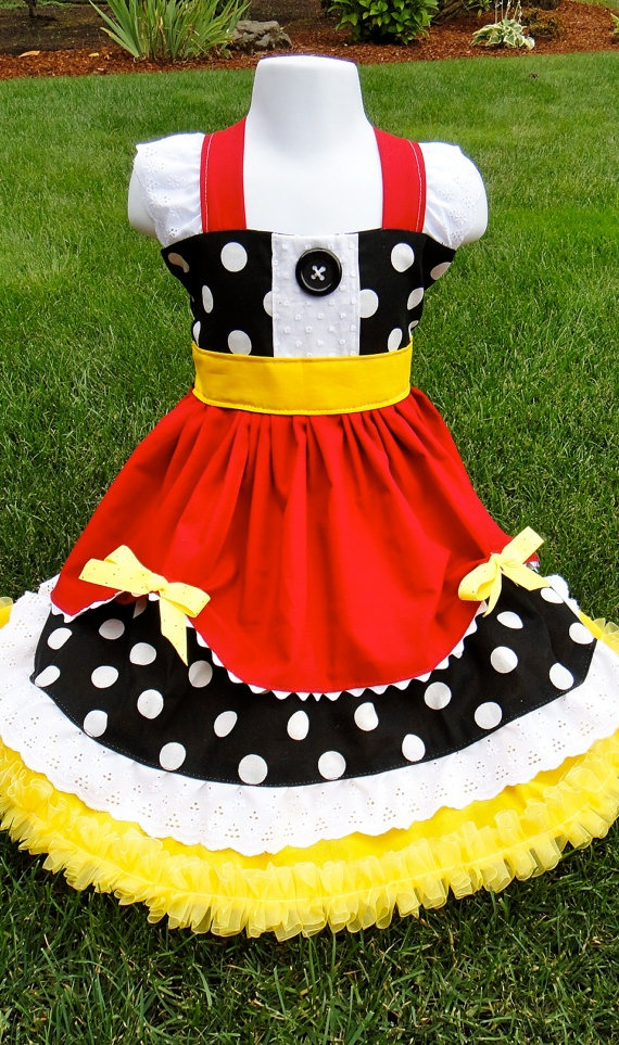 I Love Mickey and Minnie Mouse6m to 8y by Twirlicious on Etsy, $68.00: Dresses Shops, Minnie Birthday, Mickey Mouse Birthday, Parties Stuff, Mouse Dresses, Minnie Mouse, Girls Outfits, Mouse Outfits, Cute Halloween Costumes