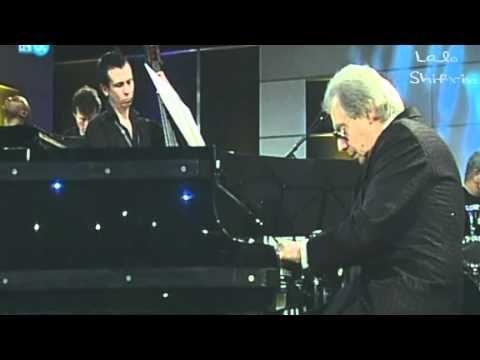 """""""Misión Imposible"""" tema de la misma serie Misión Imposible interpretado por el pianista argentino Lalo Schifrin."""