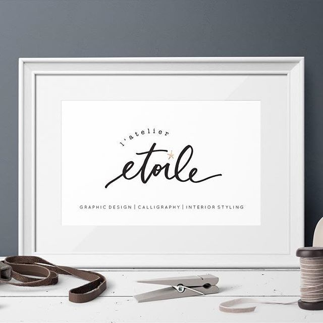 It was only after I decided to open my etsy account, then I realize all the work behind a professional etsy seller pertains.  It took me awhile to align the styling and banner images to voice a cohesive branding for my etsy store. The ride was tedious but fun and 100% worth it, these images will stick awhile guys! #etsyseller #etsysellersofinstagram   http://etsy.com/ca/shop/LatelierEtoileCo