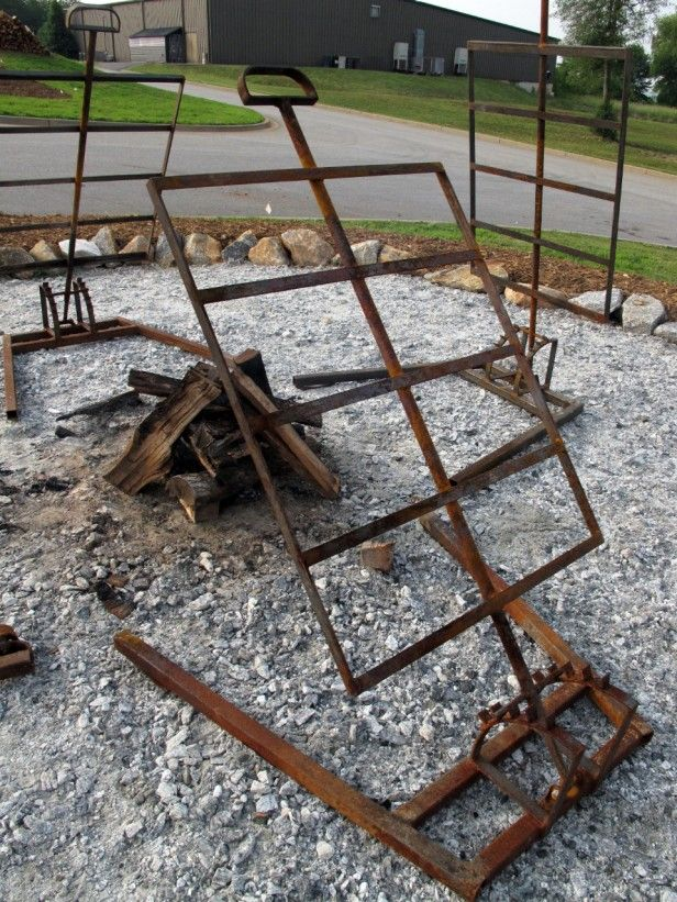 Small Animal Pit from CookingChannelTV.com