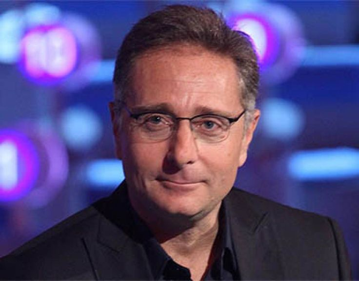 Paolo Bonolis: vacanze in famiglia aspettando l'autunno caldo in televisione