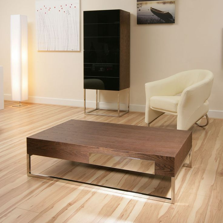 58 best Modern coffee and end tables images on Pinterest Living - contemporary tables for living