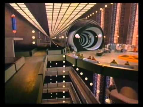 The Time Tunnel - Inside Irwin Allens... one of my favorite shows as a girl!