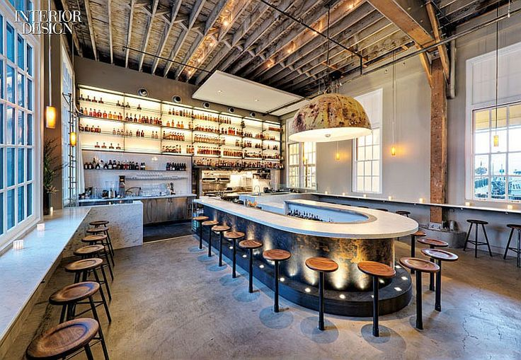 Food and Wine  7 New Restaurants in North America   Hard water  Hospitality  and Bar. Food and Wine  7 New Restaurants in North America   Hard water