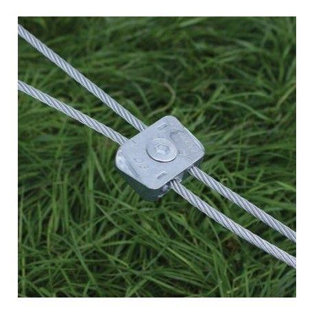 Gripple Dynamic - Tendeur pour Câbles de 4 à 6 mm
