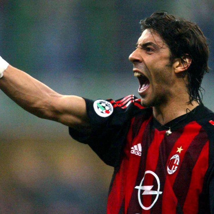 Manuel Rui Costa - AC Milan