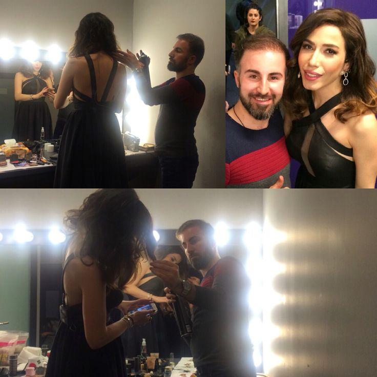 Saç : Erkan uzelli Sahne : Burcu günes #sacstilim #trend #moda #sackesim #moskuaför #nisantasi#katalog #mosnişantaşı#nişantaşıkuaför#renklendirme#2016#balyaj#tv#dergi#medya#dedikodu#çekim#basın#medya #oyuncu #fotoçekimi #podyum #ajans #modellik #erkeksackesimi#erkanuzelli