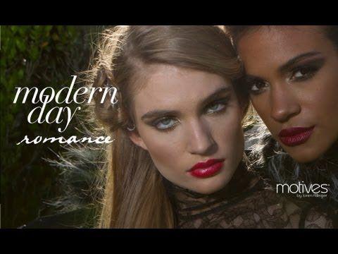 Motives® by Loren Ridinger Modern Day Romance. Please repin!