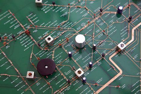 dezeen_Tube-Map-Radio-and-Denki-Puzzle-by-Yuri-Suzuki_8