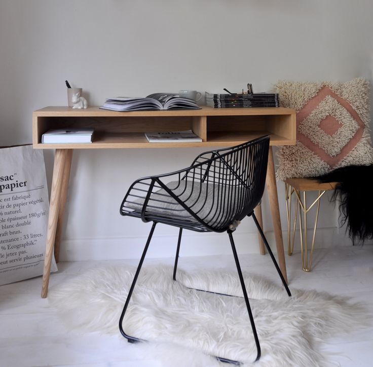 Wire Portobello chair from icotraders.co.nz