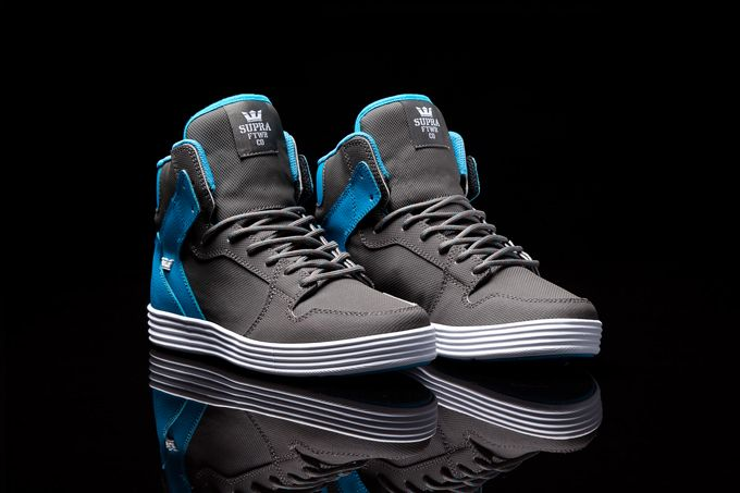 high top supra shoes