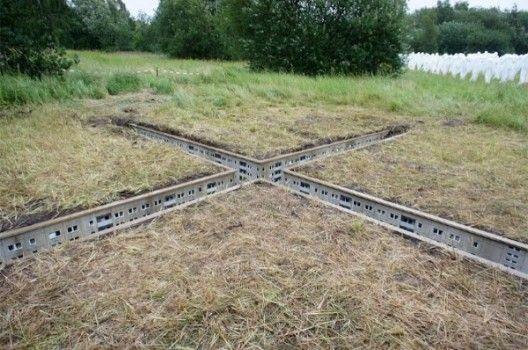 Subterranean Rural City Art Installation