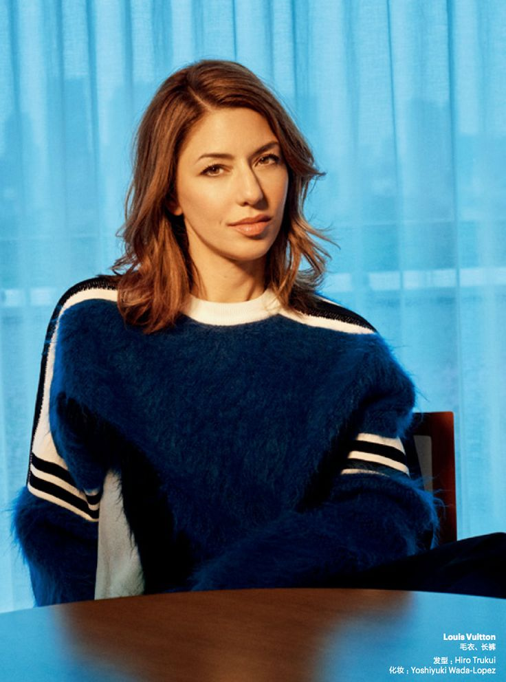 sofia coppola dating Sofia in 2011 gian-carlo coppola 1963-86 died in a speedboat accident  he was dating lauren hutton when he met de la fontaine, whom he married in 2000 their nasty divorce was.