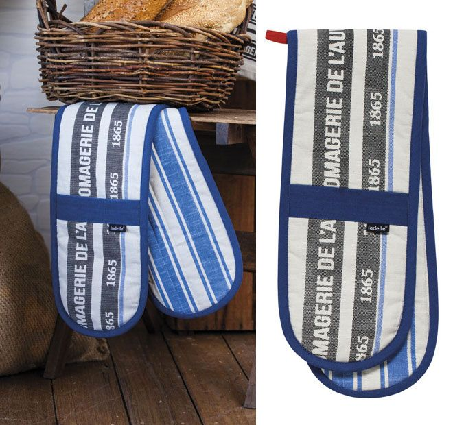 ladelle-fromagerie-double-oven-mitt
