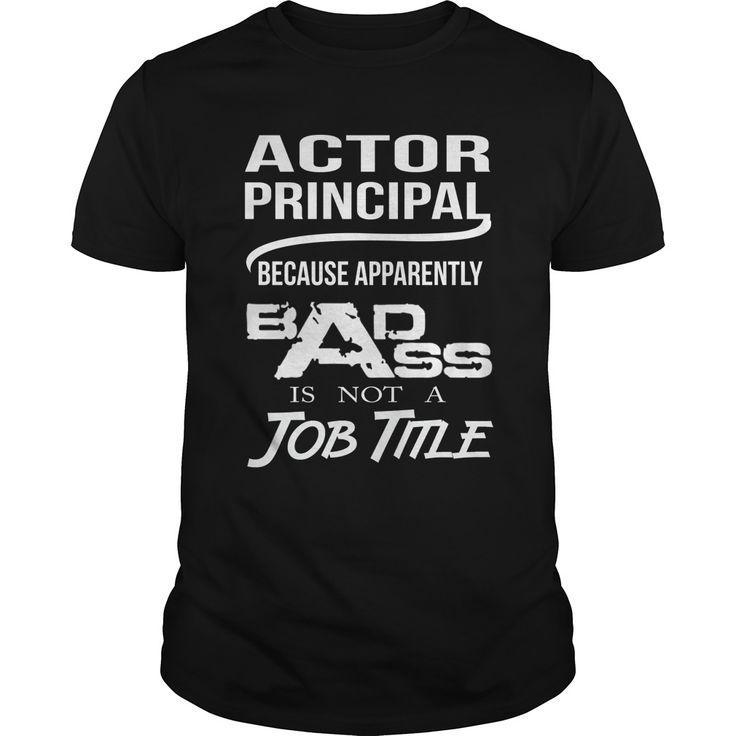 ACTOR ₪ PRINCIPALACTOR PRINCIPALjob title