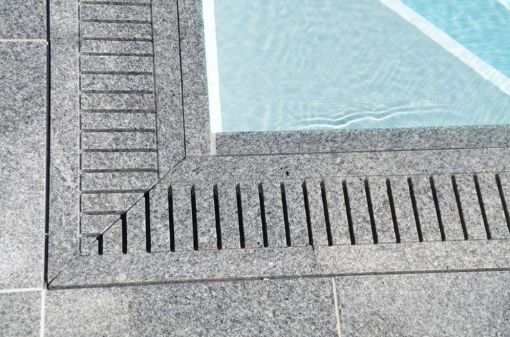 38 best images about evacuation des eaux on pinterest for Drainage piscine