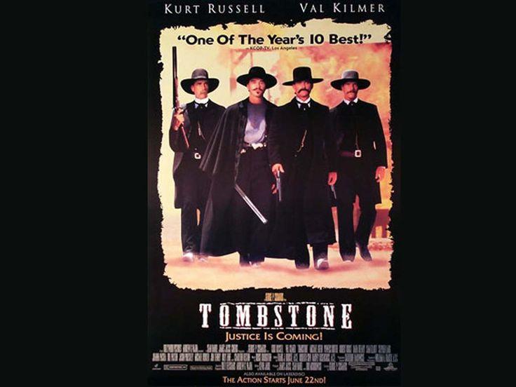 Tombstone (1992)
