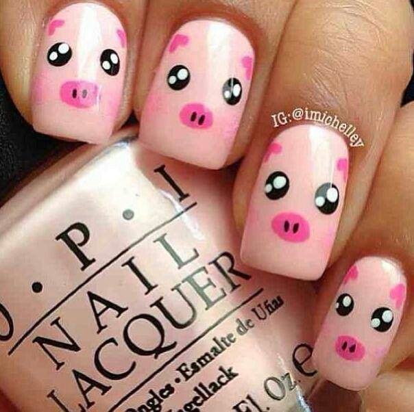 Nail Polish Games For Girls Do Your Own Nail Art Designs: 25+ Best Ideas About Really Cute Nails On Pinterest