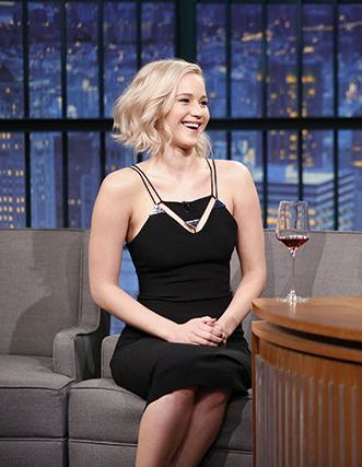 Jennifer Lawrence just revealed her adorable, secret celebrity crush   ..rh