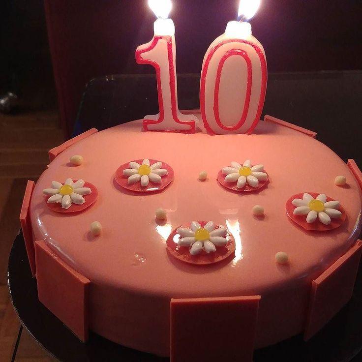 #happybirthday #ten #mygirl #tzeni #wishyouthebestinlife