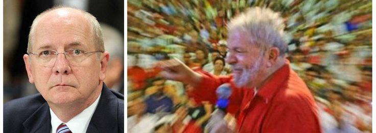Depois de liderar o golpe de 2016, ao não aceitar sua quarta derrota seguida numa eleição presidencial, e de apostar todas as fichas na condenação judicial do ex-presidente Lula, para impedi-lo de concorrer em 2018, o PSDB tira uma nova carta da manga para voltar à presidência por meio de um tapetão; uma proposta de emenda constitucional apresentada pelo senador Paulo Bauer (PSDB-SC) impede que quem já chefiou o executivo duas vezes – como é o caso de Lula – possa voltar a concorrer; a PEC…
