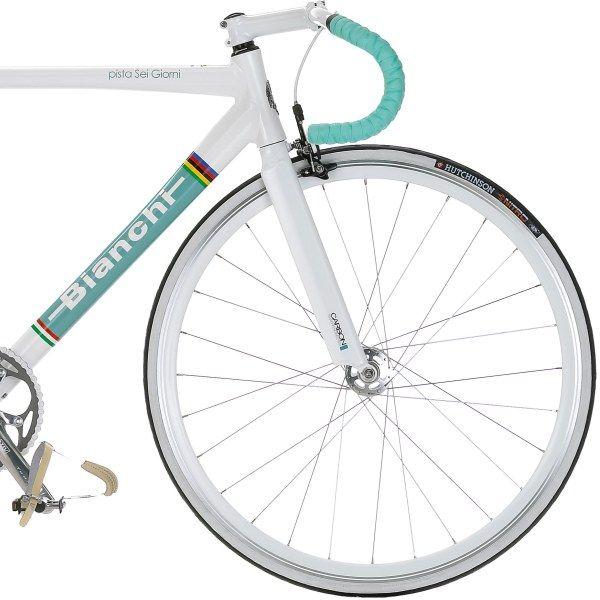 Bianchi Sei Giorni Track Bike