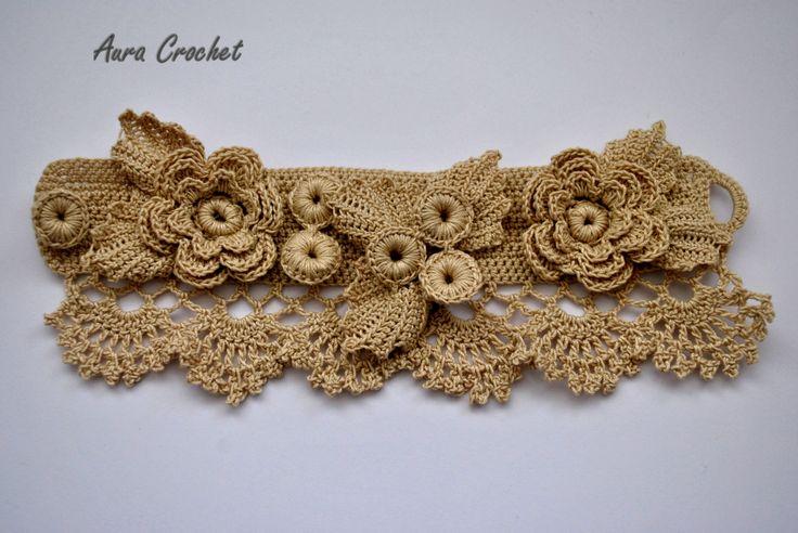 Bratara macrame *6 / Macrame Bracelet *6 | 100% bumbac/cotton | Handmade