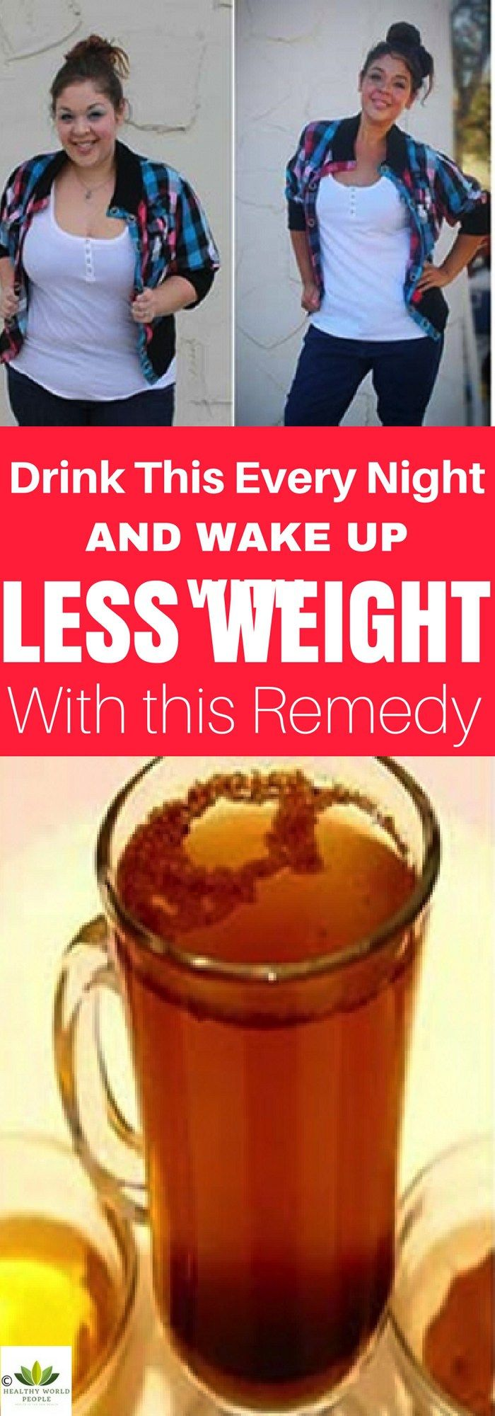 Everyone knows that honey is one of the healthiest ingredients in the world. This super-healthy nectar offers numerous health benefits, including weight loss. Honey is delicious and therefore easy for consumption, which makes it an ideal remedy against numerous health problems. Honey is great for elimination of fat, especially when combined with cinnamon. A mixture …
