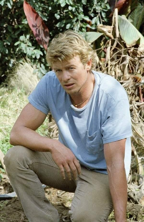 something new: Simon Baker, Favorite Movies, Sexy Men, Damn Sexy, Baker Photo, Movies I Ve, New Movies, Hot Men