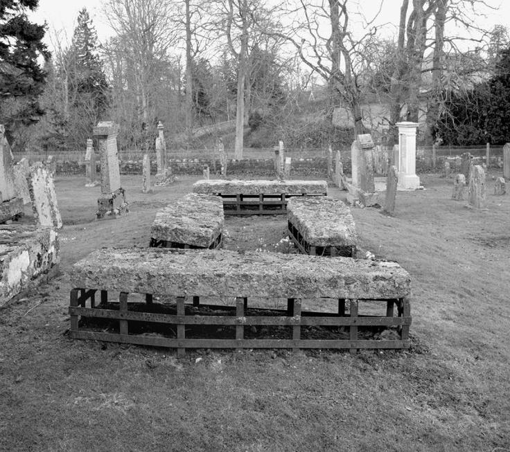 Image result for Mortsafes Grave creepy