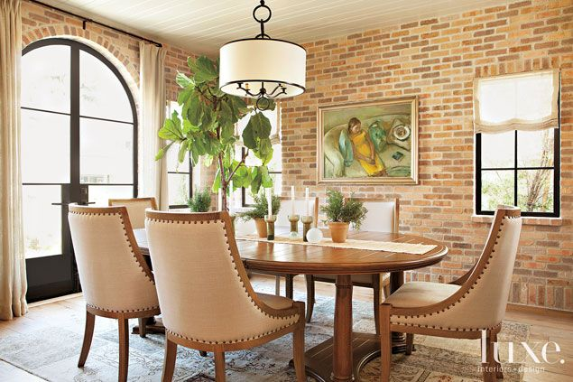 1000 Ideas About Brown Dining Rooms On Pinterest Dining