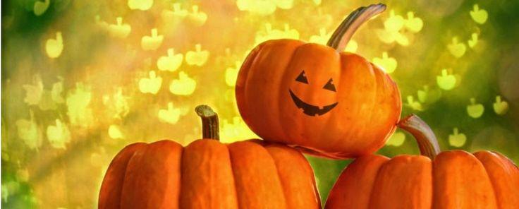 Halloween Facebook Titelbilder kostenlos