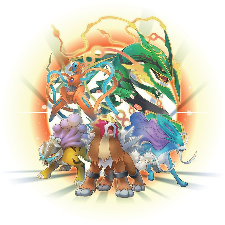 Pokémon Super Mystery Dungeon Characters